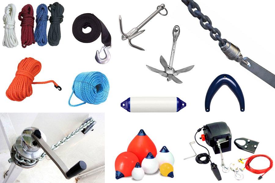 echipamente-ancorare